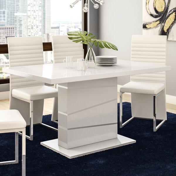 Didymos Dining Table by Orren Ellis