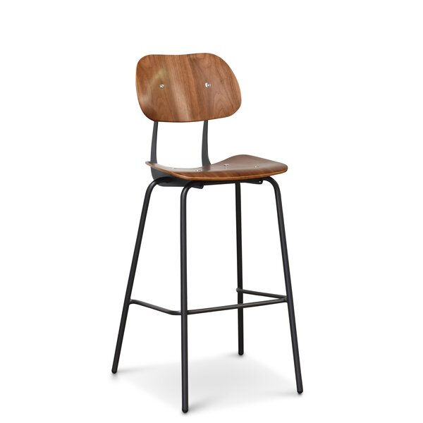 Moana 30 Bar Stool by 17 StoriesMoana 30 Bar Stool by 17 Stories