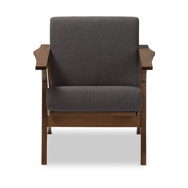Leyton Armchair by Wholesale Interiors