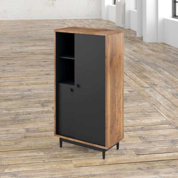 Posner TV-Armoire By Mercury Row