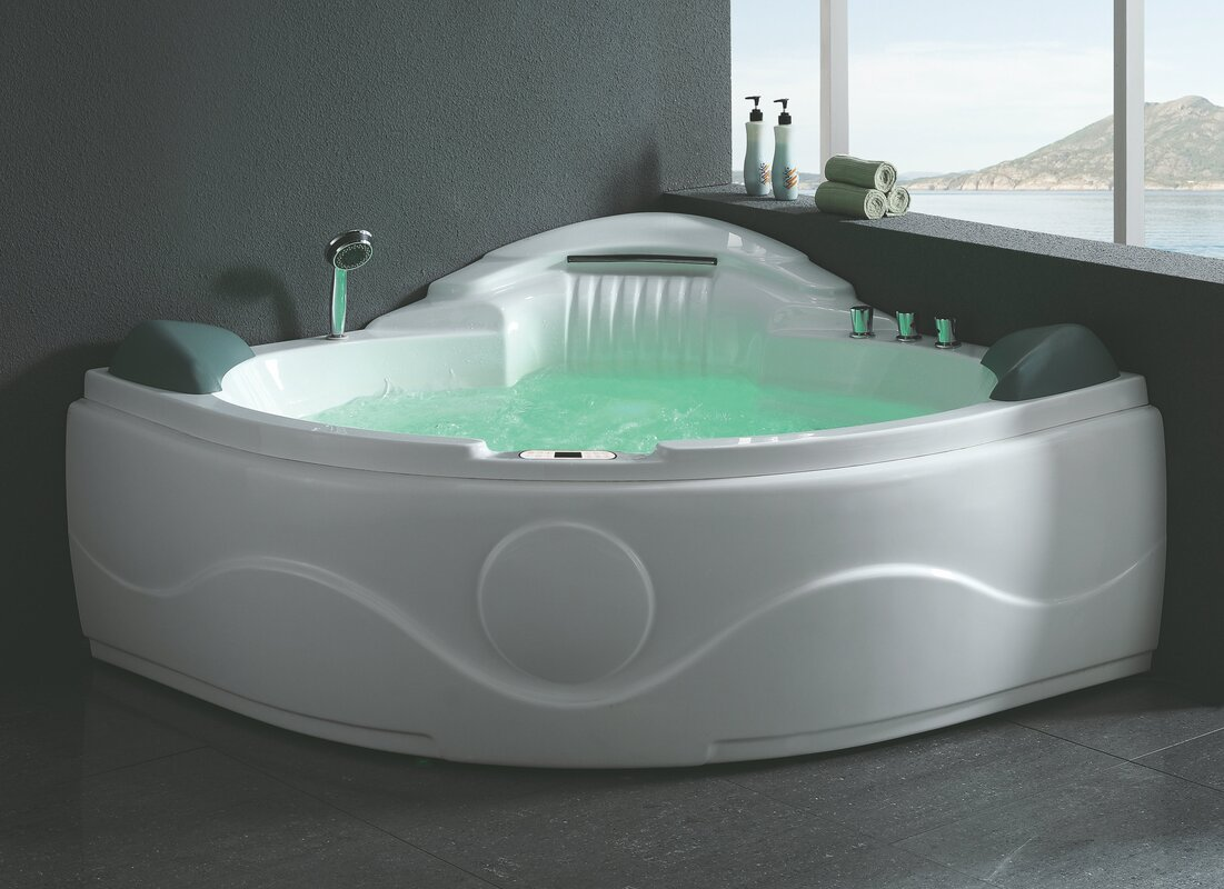 Best Luxury Bathtub Reviews Top 15 Bathtubs That Are