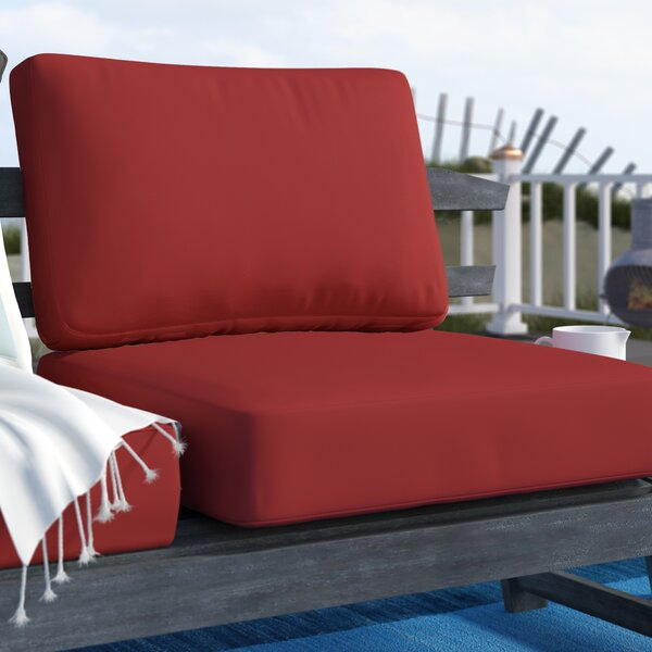 10 Piece OutdoorLounge Chair Cushion Set by Sol 72 Outdoor Sol 72 Outdoor