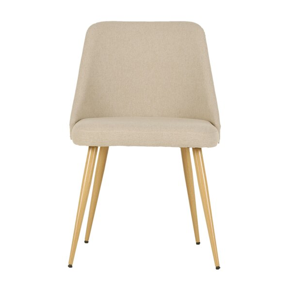 Garey Upholstered Dining Chair by George Oliver