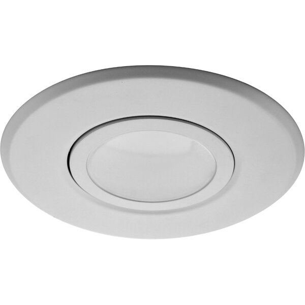 6 LED Gimbal Downlight by NICOR Lighting