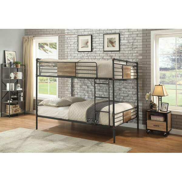 Edelen Bunk Bed by Harriet Bee