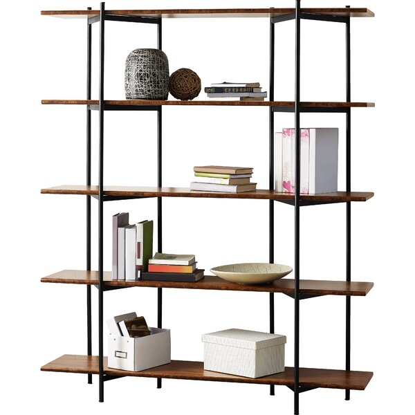 Studio Etagere Bookcase by Greenington