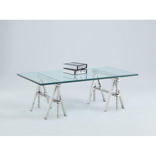 Janmarie Coffee Table by Orren Ellis