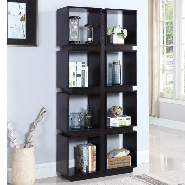 Mcburney Geometrically Cube Unit Bookcase by Ivy Bronx