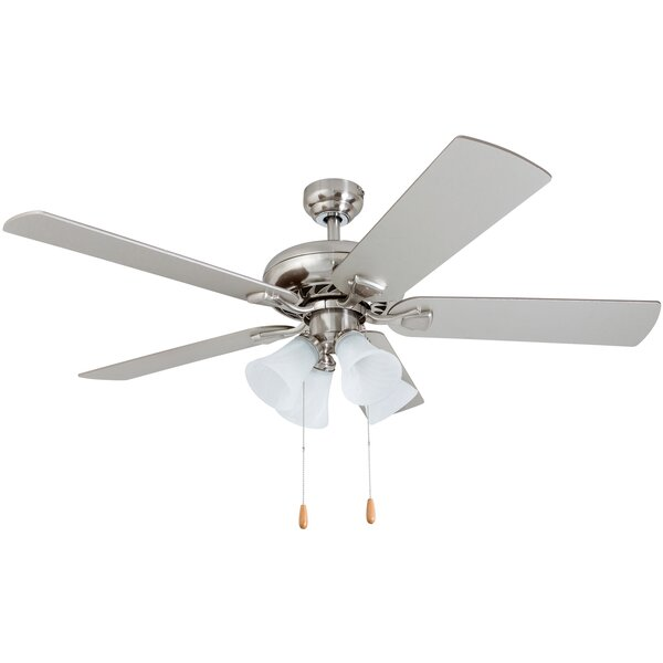 52 Hocking 5 Blade Ceiling Fan by Winston Porter