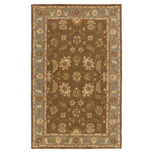 Middleton Brown Emerson Area Rug