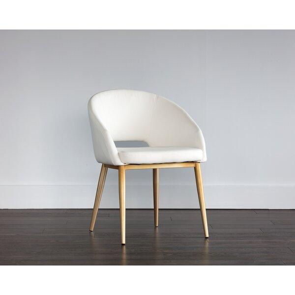 Walton Barrel Chair by Comm Office