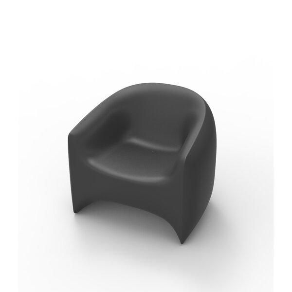 Blow Patio Chair by Vondom
