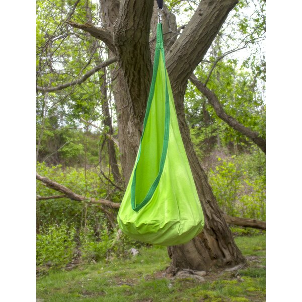 Sorbus Pod Kids Chair Hammock by Sorbus