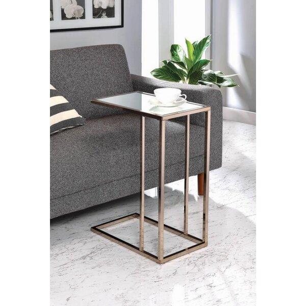 Petersen End Table by Mercer41