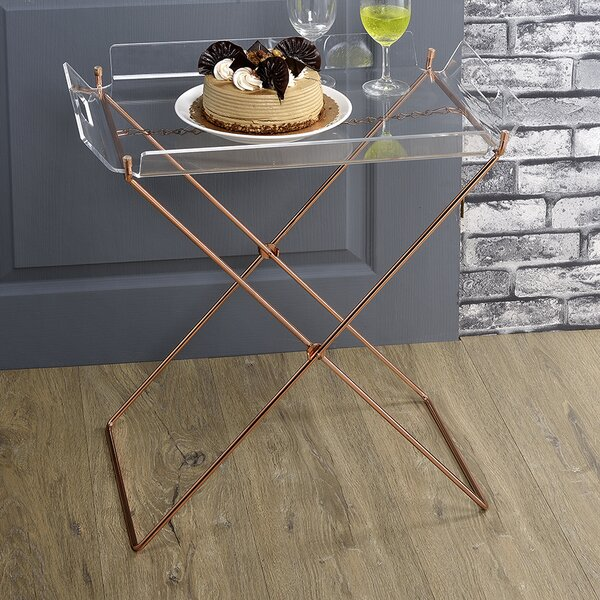 Middlefield Tray Table by Mercer41| @ $173.00