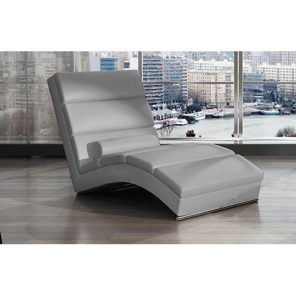 Claughaun Chaise Lounge By Orren Ellis