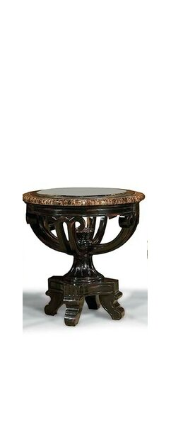 Palladio End Table by Benetti's Italia