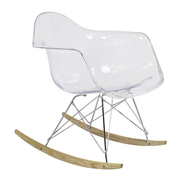Rocking Chair by Joseph Allen