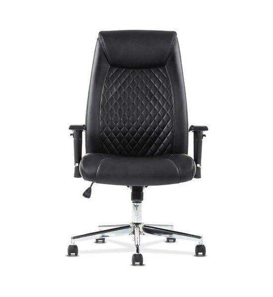 Ansel Executive Chair by Symple Stuff