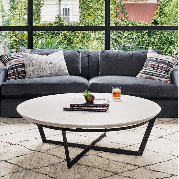 Rishi Coffee Table by Brayden Studio