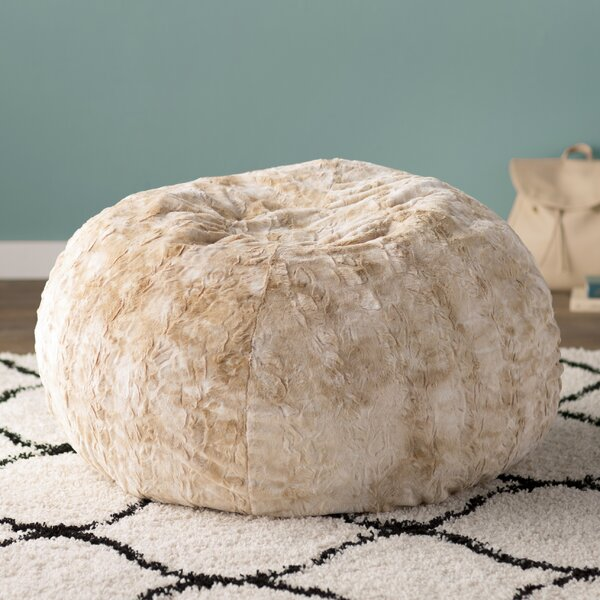 Lenore Bean Bag Chair by Mercury Row