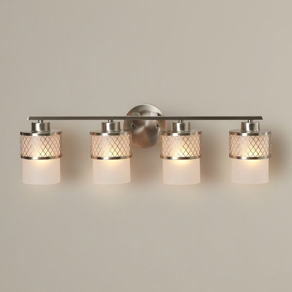 Lofton 4-Light Vanity Light by Darby Home Co