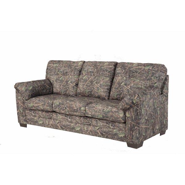 Charlie Sleeper Sofa by Millwood Pines