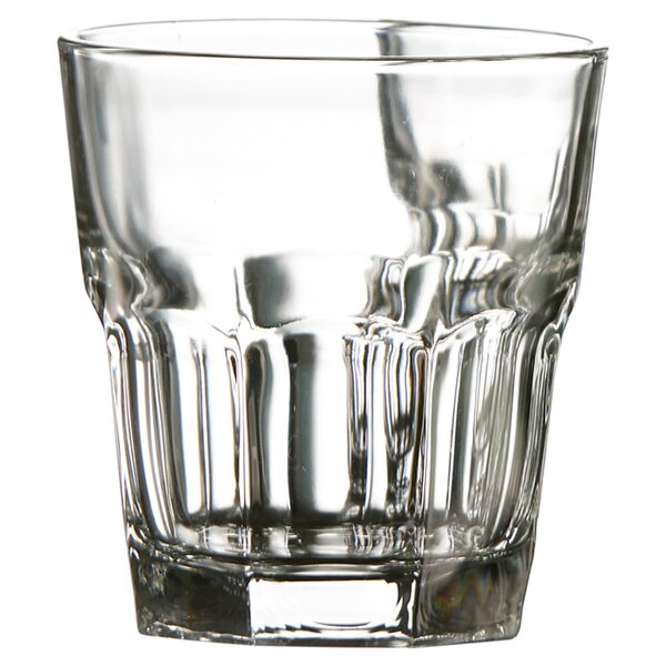 Newport Old Fashioned Glass (Set of 4) by Design Guild
