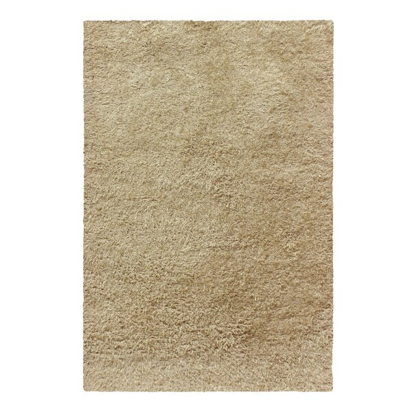 Catharine Handwoven Beige Area Rug by Zipcode Design