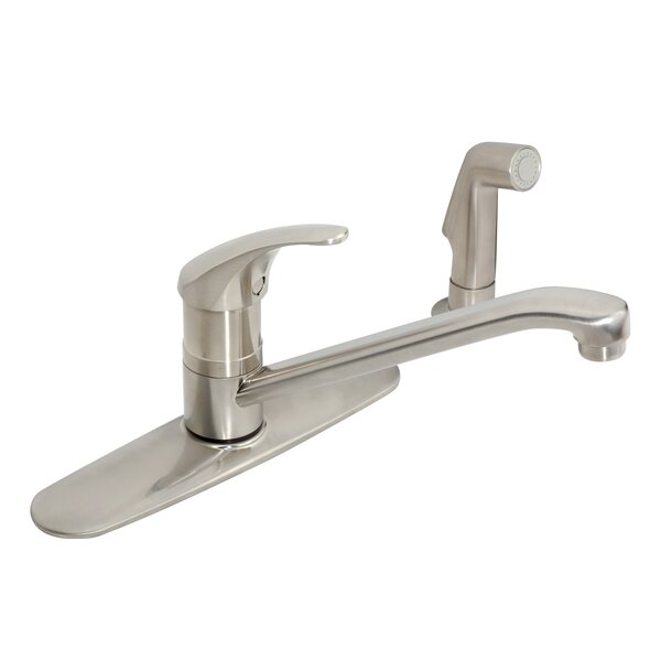 Origins Single Handle Kitchen Faucet by Symmons Symmons