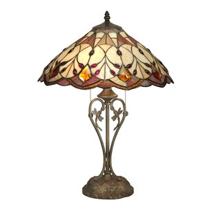 Great Price Pryor 23.7 Table Lamp By Astoria Grand