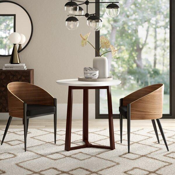 Chariklo Dining Table by Mercury Row