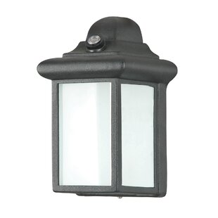 Reviews 1-Light Outdoor Flush Mount By Sunset Lighting