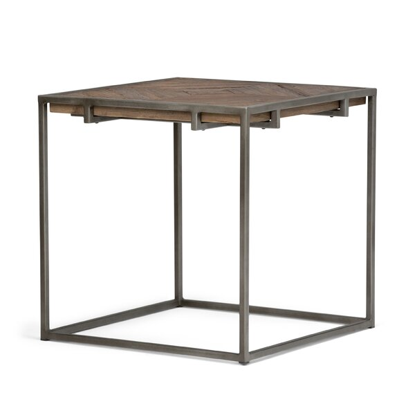 Naglee Narrow End Table By Trent Austin Design