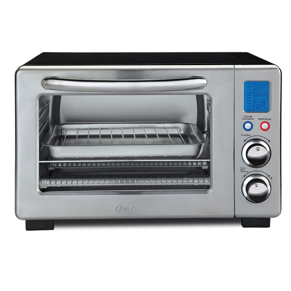 Countertop Oven with Convection by Oster