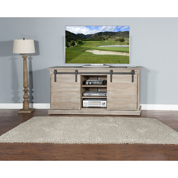 Montelimar TV Stand For TVs Up To 70