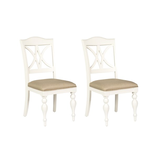 Gracehill Side Chair (Set of 2) by Darby Home Co