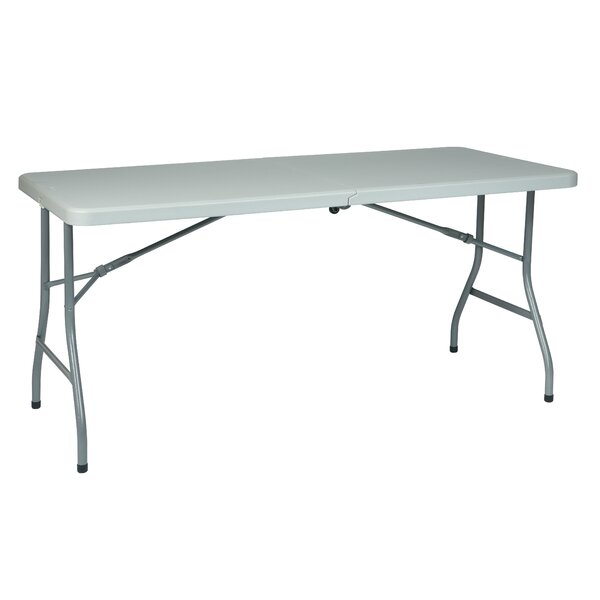 Folding Table With Wheels | Wayfair