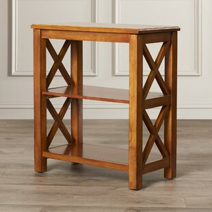 Comparison Tipton Etagere Bookcase By Charlton Home