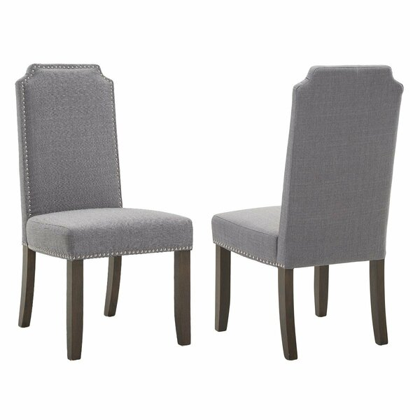 Robbe Upholstered Dining Chair (Set of 2) by Darby Home Co