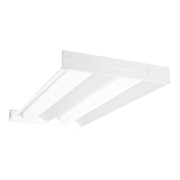 Accord 2-Light Fluorescent High Bay by Cooper Lighting