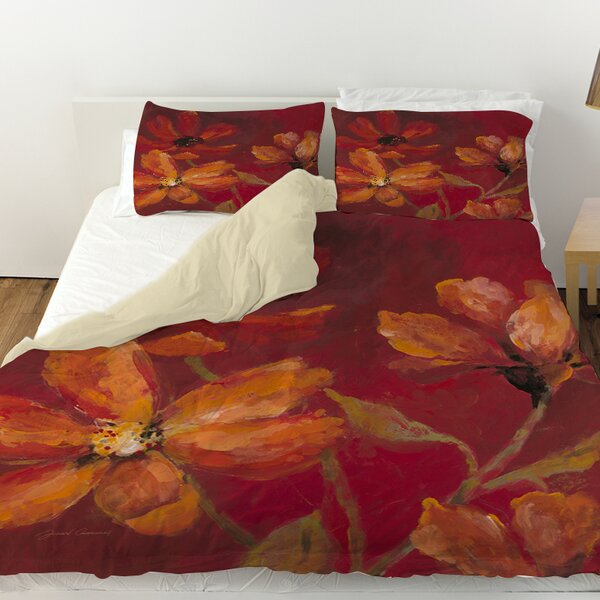 Larchmont Duvet Cover by Andover Mills