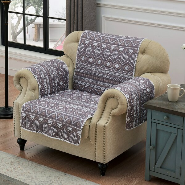 Boalt Armchair Slipcover by Union Rustic