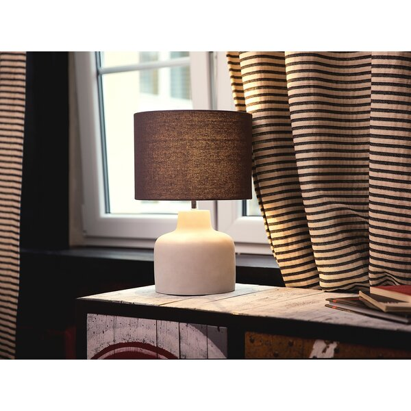 Gent 17 Table Lamp by Brayden Studio