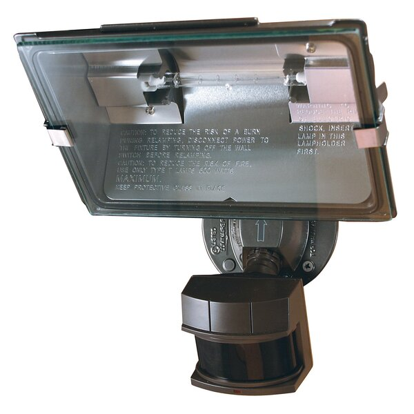 1-Light Flood Light by Heathco