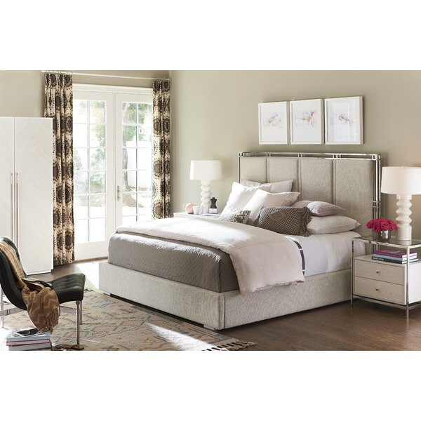 Paradox Standard Configurable Bedroom Set by Orren Ellis
