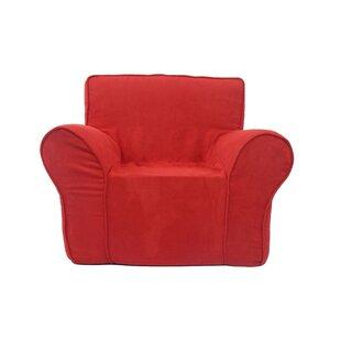 Reviews Shaw Fun Kids Chair ByHarriet Bee