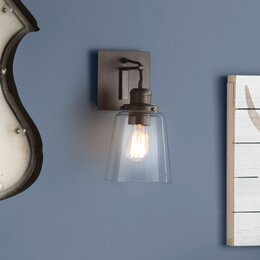 Wall Lights Youu0027ll Love | Wayfair