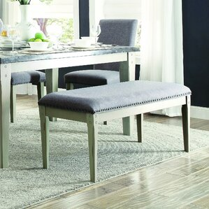 Croteau Bench by Lark Manor