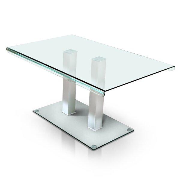 Zephyranthe Dining Table by Orren Ellis